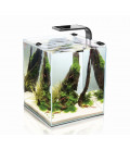 Zestaw Aquael Shrimp Set LED 30l - black white