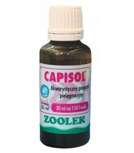 Zoolek Capisol 30ml preparat na pasożyty