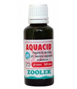 Zoolek Aquacid 30ml pH minus