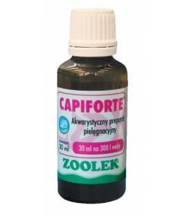 Zoolek Capiforte 30ml preparat na pasożyty