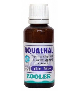 Zoolek Aqualkal 30ml pH plus