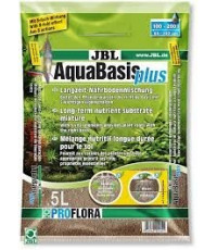 JBL Aquabasis Plus 5l podłoże dla roślin