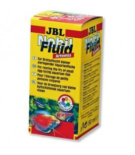 JBL NobilFluid Artemia 50ml pokarm dla narybku