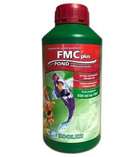 Zoolek FMC 500ml preparat odkażający