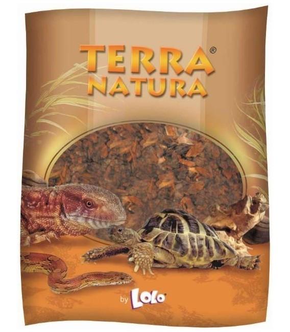 Lolo Pets Terra Natura podłoże kora