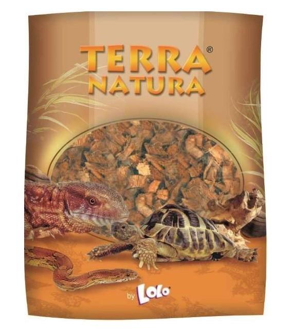 Lolo Pets Terra Natura podłoże kokos