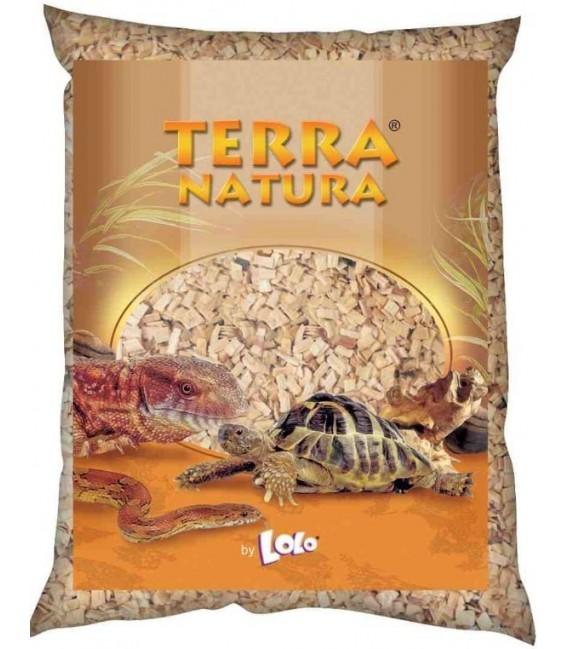 Lolo Pets Terra Natura podłoże bukowe