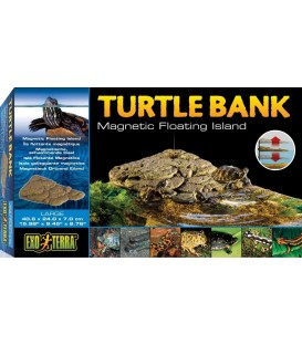 EXO TERRA wyspa L dla żółwi (40,6x24x7cm)