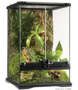 EXO TERRA terrarium szklane Mini Tall (30x30x45 cm)