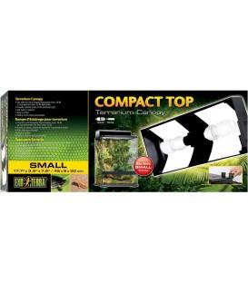 EXO TERRA Compact Top Small (pokrywa z oprawą na żarówkę)