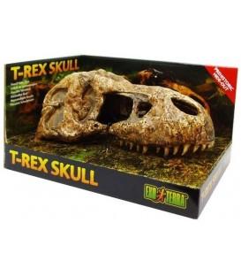 EXO TERRA T-Rex skull czaszka dinozaura