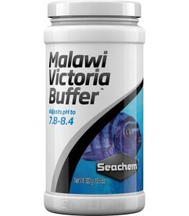 Seachem Malawi/Victoria buffer 300g 600g