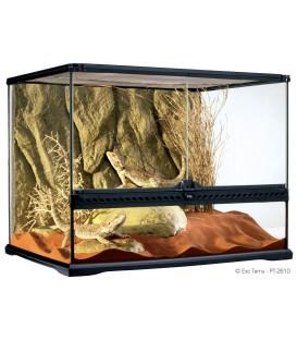 Exo Terra Terrarium Szklane Medium Wide 60x45x30
