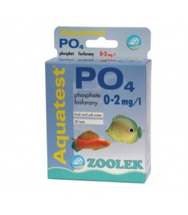 Zoolek Test PO4 NA FOSFORANY