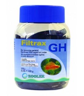 Zoolek Filtrax GH 500g żywica do obniżania twardość ogólnej