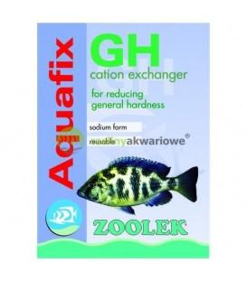 Zoolek Aquafix GH 20g żywica obniżająca twardość ogólna