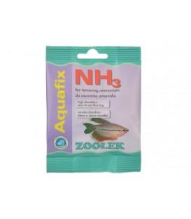 Zoolek Aquafix NH3 40g żywica obniżająca amoniak