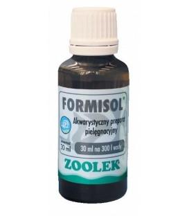 Zoolek Formisol 250ml preparat odkażający