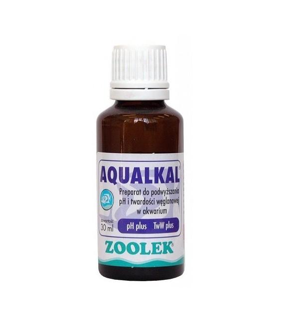 Zoolek Aqualkal 250ml pH plus