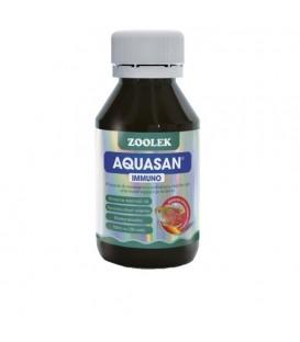 Zoolek Aquasan Imuno 100ml preparat wzmacniający