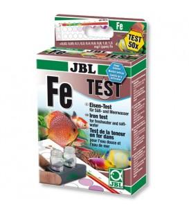 JBL Test FE na żelazo