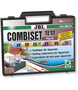 JBL Combi Set z Fe zestaw 6 testów w walizce