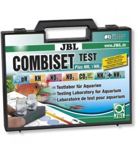 JBL Combi Set z NH4 zestaw 6 testów w walizce