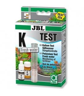 JBL Test K na potas