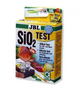 JBL Test SiO2 na krzemiany