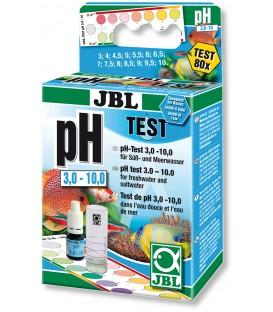 JBL Test pH 3.0-10.0 na odczyn wody