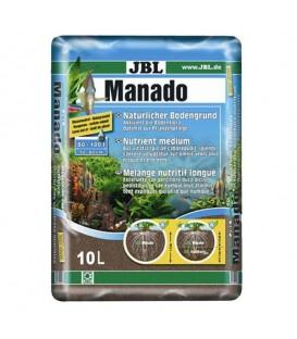 JBL Manado 10l podłoże dla roślin