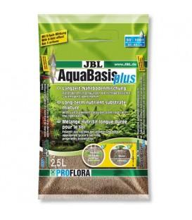 JBL Aquabasis Plus 2,5l podłoże dla roślin