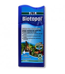 JBL Biotopol 250ml uzdatniacz do wody