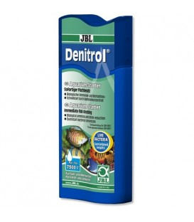 JBL Denitrol 250ml bakterie