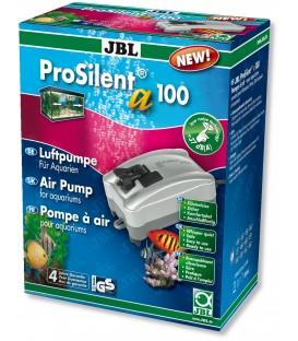 JBL PROSILENT A-100 NAPOWIETRZACZ