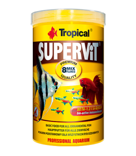 TROPICAL Supervit 200g/1000ml