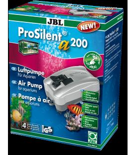 JBL PROSILENT A-200 NAPOWIETRZACZ