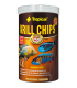 TROPICAL Krill Chips 100g uzupełnienie