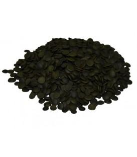 TROPICAL Spirulina Super Forte 36% chips 100g uzupełnienie