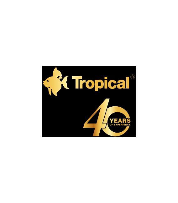 TROPICAL Cichlid Chips 100g uzupełnienie