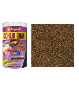 TROPICAL Cichlid Gran 10l/5,5kg