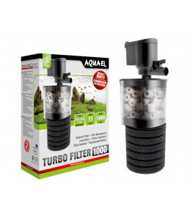 Aquael Turbo filter 1000