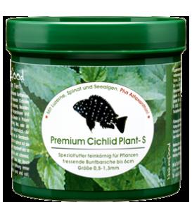 Naturefood PREMIUM CICHLID PLANT S 45g, 95g, 200g