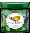 Naturefood PREMIUM CICHLID M 45g, 95g, 200g