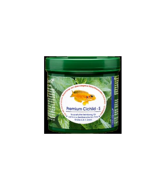 Naturefood PREMIUM CICHLID S 45g, 95g, 200g
