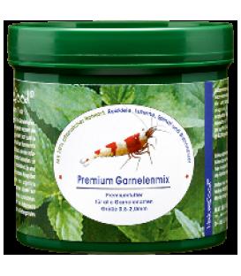 Naturefood PREMIUM GARNELENMIX 55g, 105g, 210g