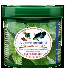 Naturefood SUPREME KRISTALL S 30g, 55g, 120g 270
