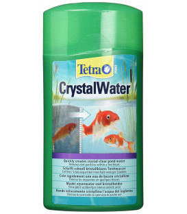 Tetra Pond CrystalWater 500ml