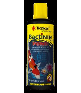 TROPICAL BACTININ POND 500ml bakterie do oczka