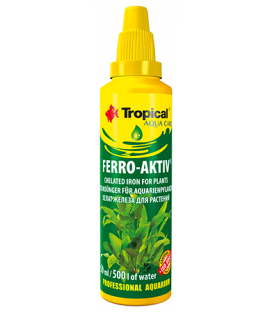 TROPICAL Ferro Aktiv 30ml